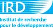 logo de l'Institut de recherche pour le développement (IRD)