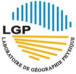 logo du LGP