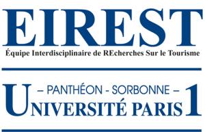 logo de l'EIREST