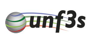 logo de l'UNF3S - Université numérique francophone des sciences de la santé et du sport