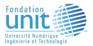 logo de l'UNIT