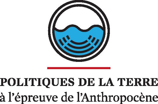 logo du projet Politique de la terre