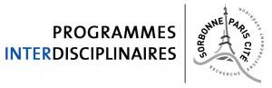 logo programmes interdisciplinaires SPC