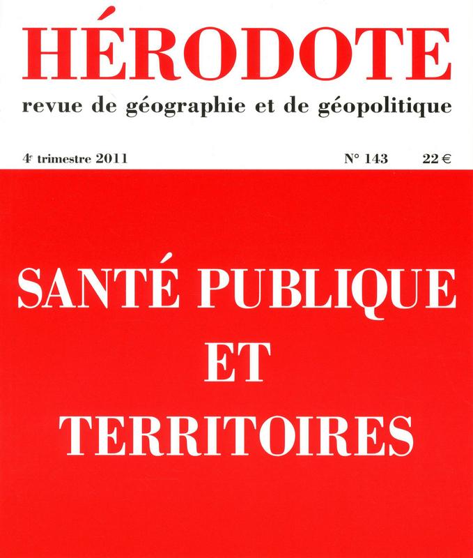 Hérodote, La Découverte, 2011/4, n° 143