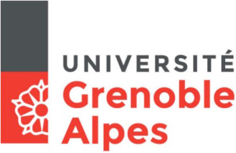 logo de l Université Grenoble Alpes