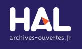 logo de la plateforme d'archives ouvertes HAL