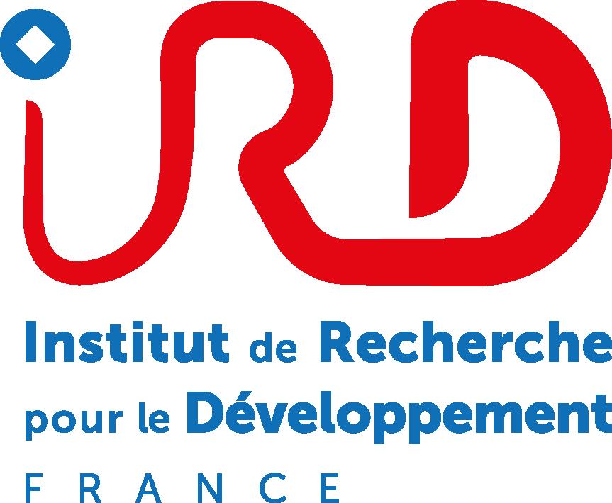 logo de l'IRD