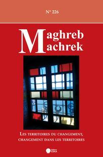 France Guérin-Pace & Jean-Yves Moisseron (coord.), Les territoires du changement, changements dans les territoires, Revue Maghreb-Machrek, 2015/4