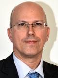 portrait de François-Joseph Ruggiu, directeur de InSHS/CNRS