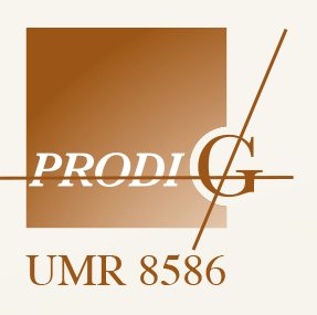logo de PRODIG